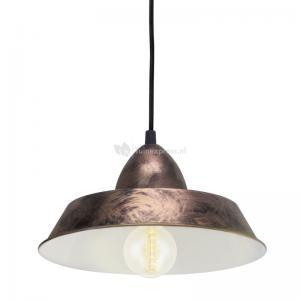 Hanglamp Auckland koper