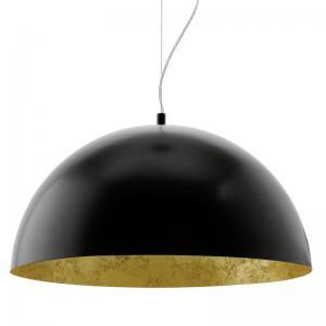 Hanglamp Gaetano zwart