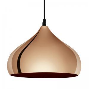 Hanglamp Hapton koper