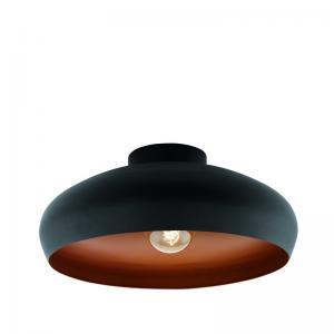 Hanglamp Mogano zwart