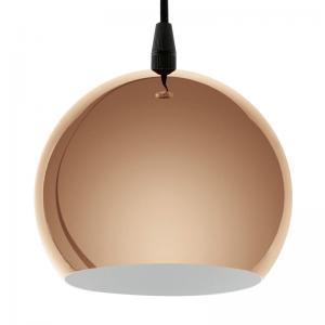 Hanglamp Petto 2 koper