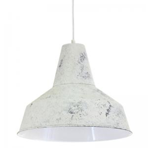 Hanglamp Somerton wit