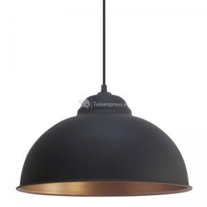 Hanglamp Truro 2 zwart
