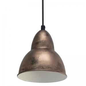 Hanglamp Truro koper