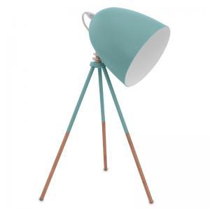 Tafellamp Dundee mint