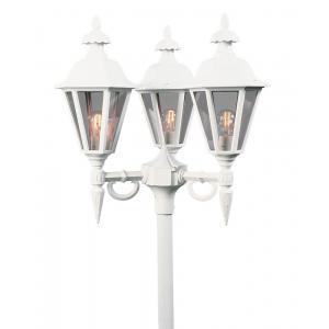 Staand verlichtingsarmatuur Pallas met 3 lampen