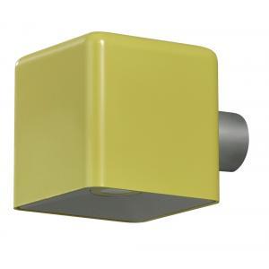 Wandlamp Amalfi kubus