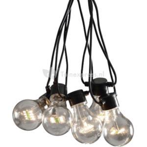 LED feestverlichting met 10 heldere lampen